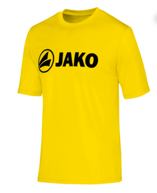 T-shirt speler